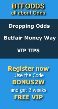 Btfodds Tipsters - Sports betting tips